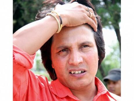 नेपाली फिल्ममा 'परिवारवाद' छैन, नेप्टोजम र चेप्टोजम छः दीपकराज गिरी