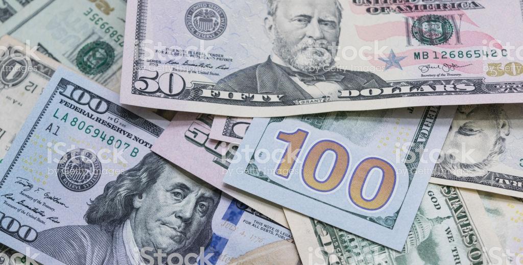 फेरी बढ्यो डलर भाउ