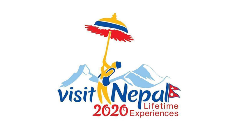 "भ्रमण वर्ष २०२० नेपाल – ""१० महिनामा २५ करोड खर्च!"""