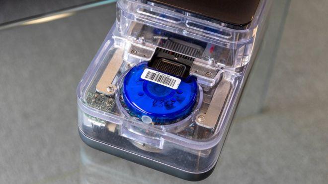प्रयोगशालामा नमुना लैजानै नपर्ने, ९० मिनेटमै परीक्षण गर्ने 'सामान्य विधि'