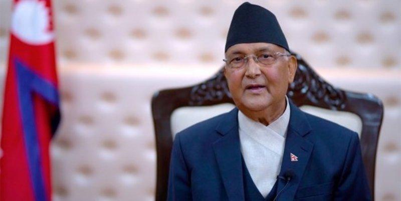 'साक्षर नेपाल' निर्माण अभियान सफल पार्न प्रधानमन्त्रीको आग्रह