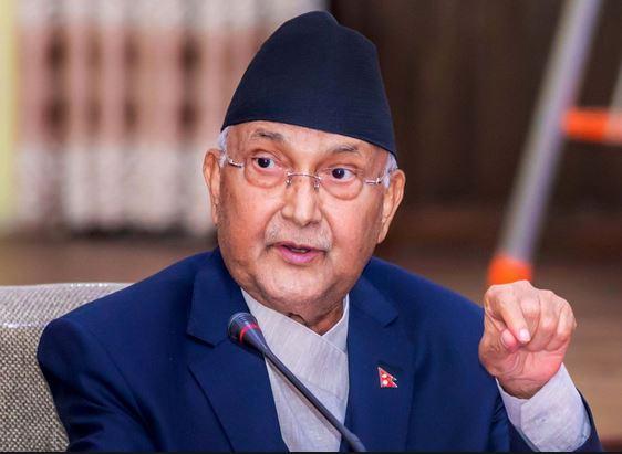शहीदको बलिदानको प्रतिफलमा 'समृद्ध नेपाल, सुखी नेपाली' बनाउछौँ: प्रधानमन्त्री ओली